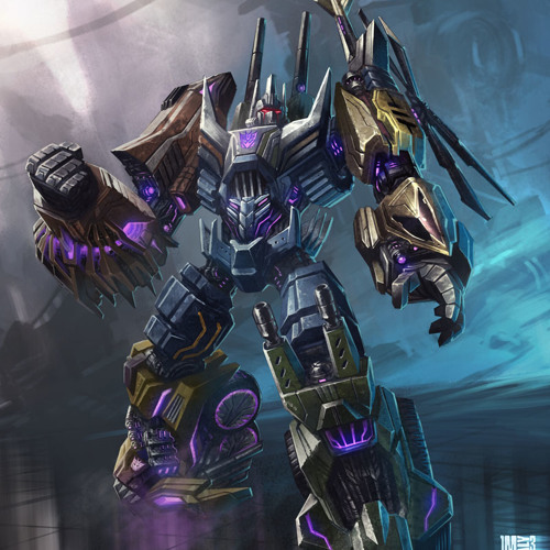 Combaticon X's avatar