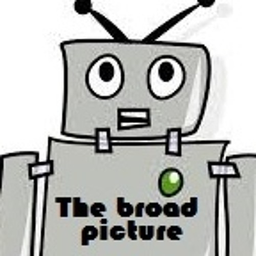 The Broad Picture's avatar