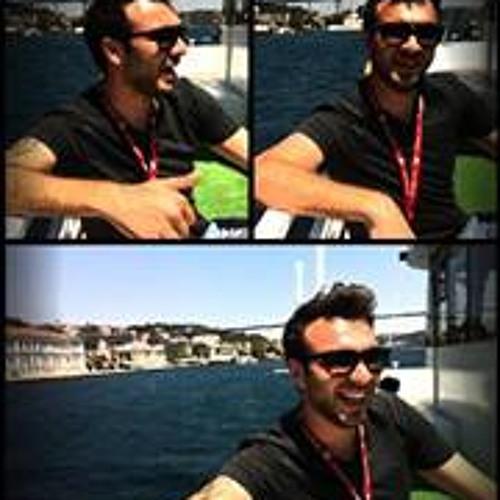 Talha Özen's avatar
