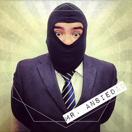 MR.ANSIEDAD's avatar