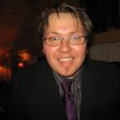 Kjetil Gjertsen's avatar