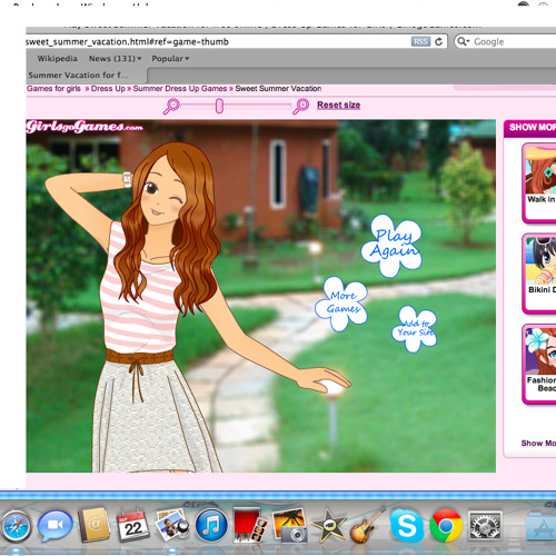 Cray-Cray girl's avatar