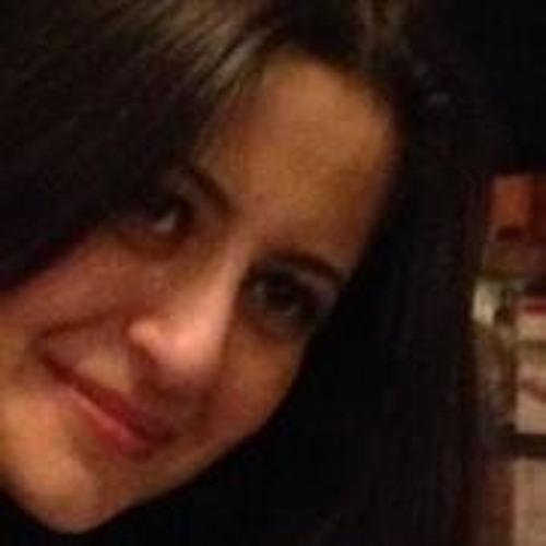 Jeanne Davtyan's avatar