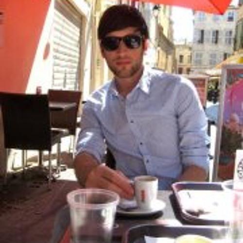 Jonathan Aroner's avatar