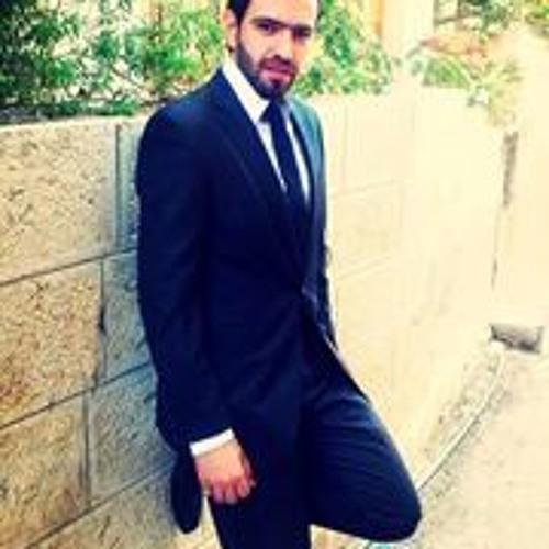 Moayad Alhaj's avatar