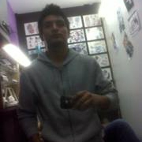 Carlos Dominguez 47's avatar