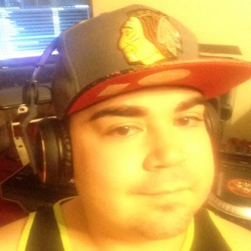 DJ V_KAOZ's avatar