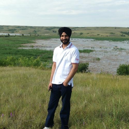 Jatinder Saggu's avatar