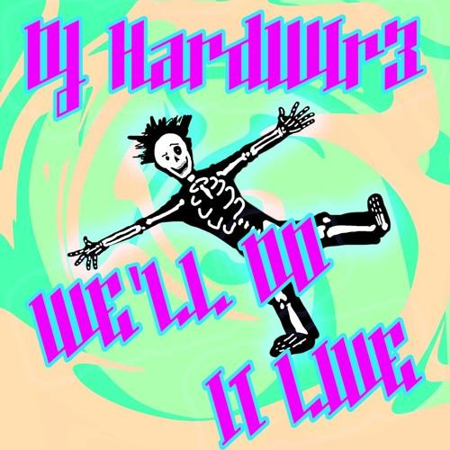 DJ Hardwir3's avatar