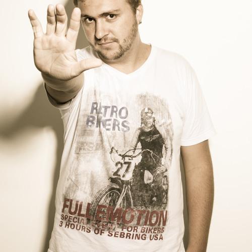 Dj Bruno Cozer's avatar