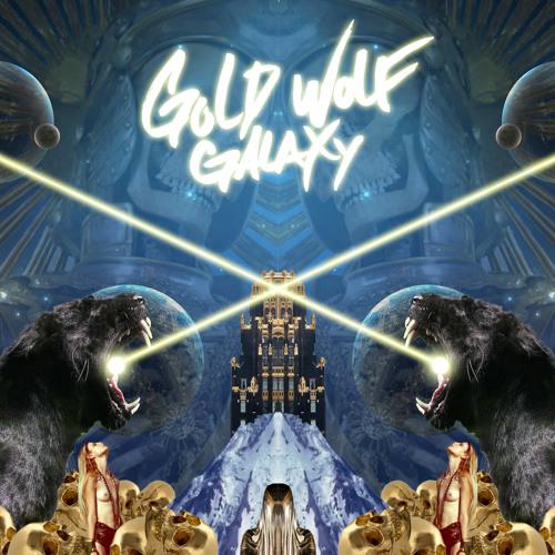 Gold Wolf Galaxy's avatar