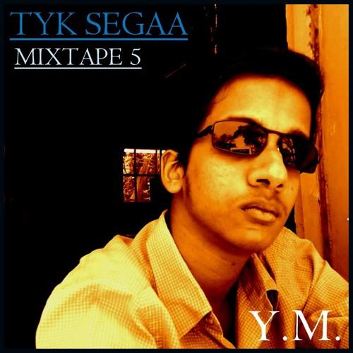 TYK SEGAA's avatar