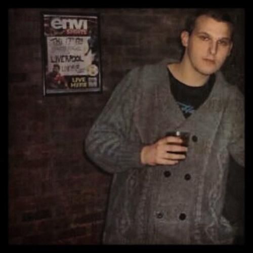 kev johno's avatar