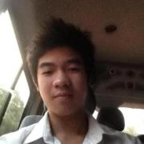 Xaiyaphon Hack Chandeng's avatar