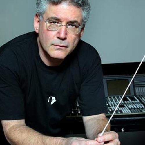 Udi Harpaz | Composer's avatar