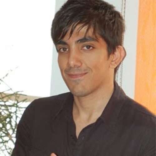 behzad alibeigi's avatar