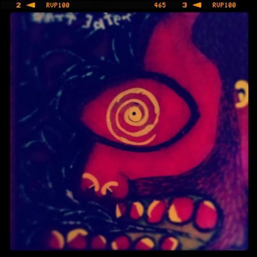 Lakmus Red's avatar