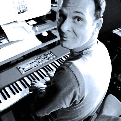 Ulf Vinyl Stenberg's avatar