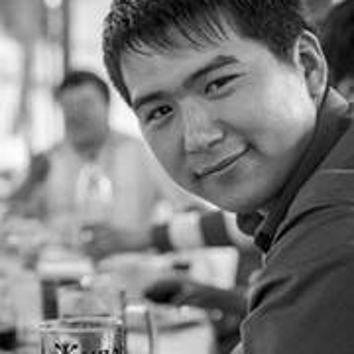 Akjol Omorov's avatar