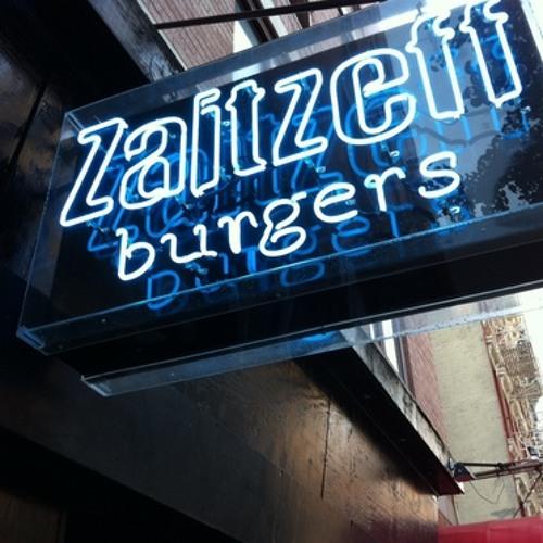 Zachary Zaitzeff's avatar