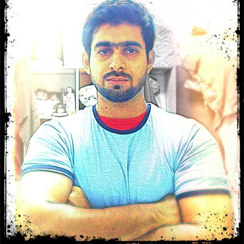 Bilz T's avatar