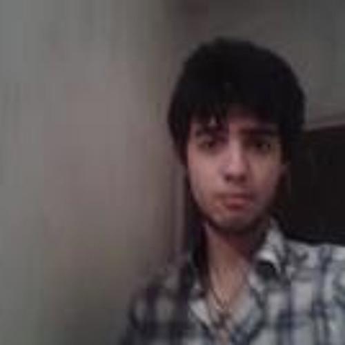 Oussama Chafi's avatar