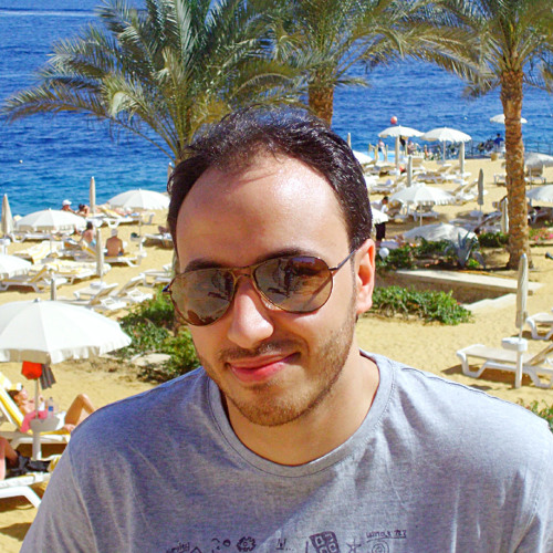 Abbas Farouk's avatar