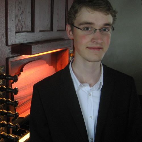 Gerwin Hoekstra's avatar