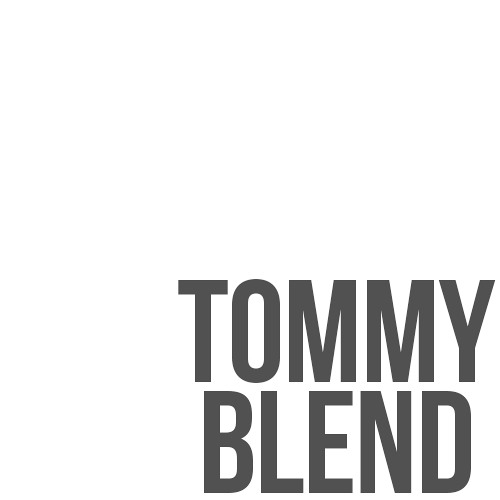 Tommy Blend's avatar