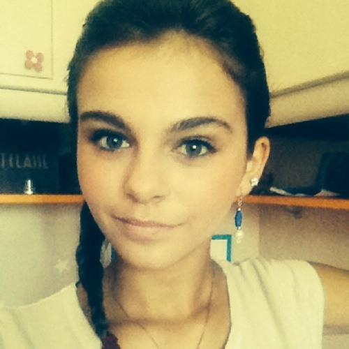 Maja Vanny-Telly's avatar