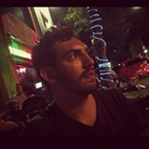 Pedro Moretti 2's avatar