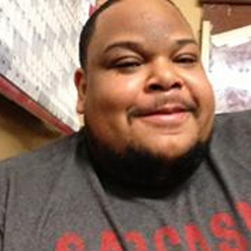 Steve Hoghead Johnson's avatar