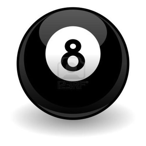 The 8baller's avatar
