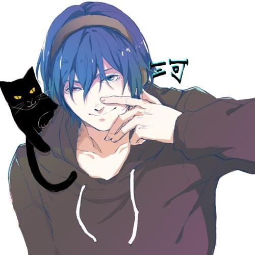 SanKe's avatar