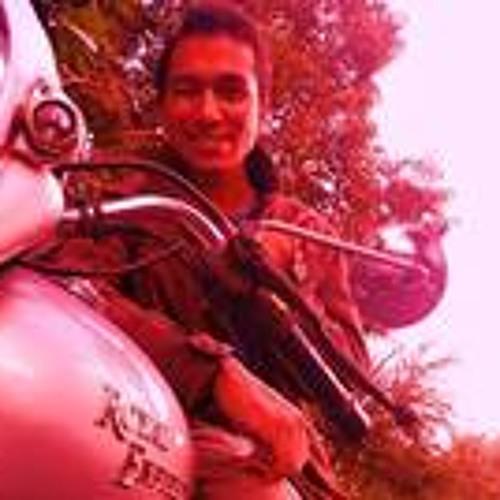 Pranav Mamgain's avatar