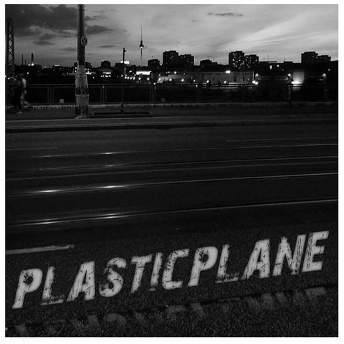 PlasticPlane's avatar