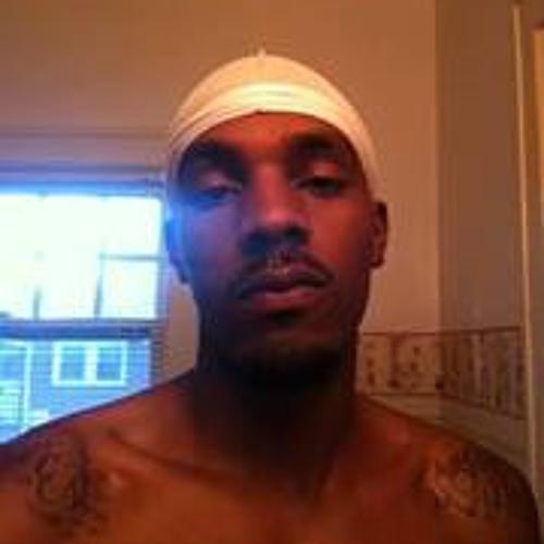 CJ Rose's avatar