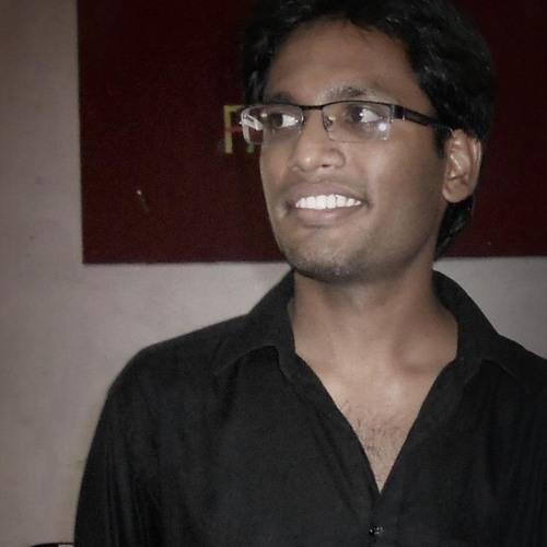 Dharan Shetty's avatar
