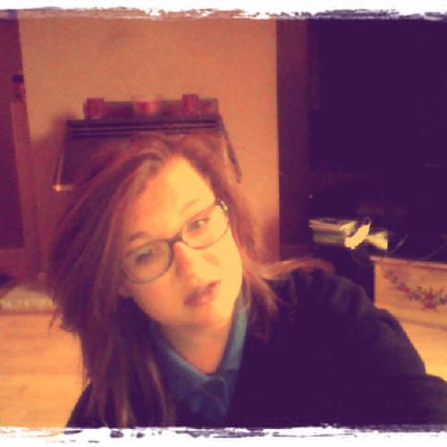 Josie Power's avatar