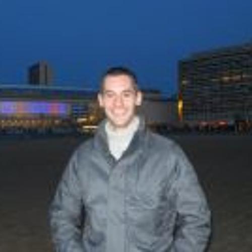 Jurgen Muyldermans's avatar