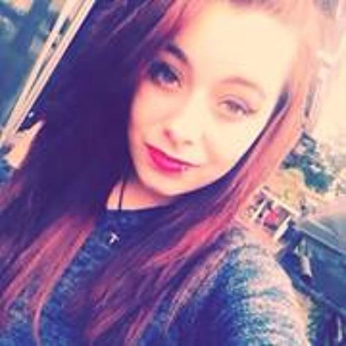 Marie-Alexia Saillant's avatar