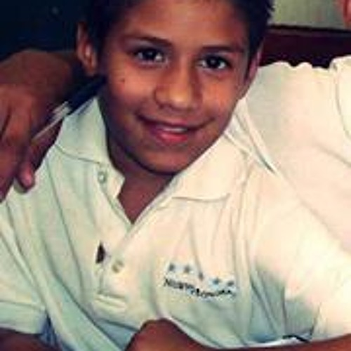 Adrian Raul Andrade's avatar