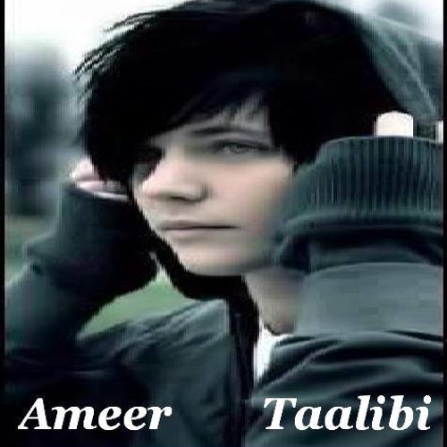 Ameer Taalibi's avatar