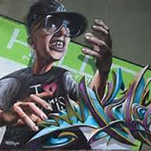 DJ REPO's avatar