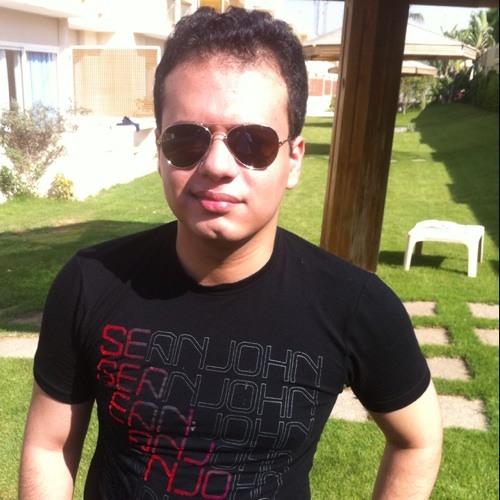 Ahmmed Zaki's avatar