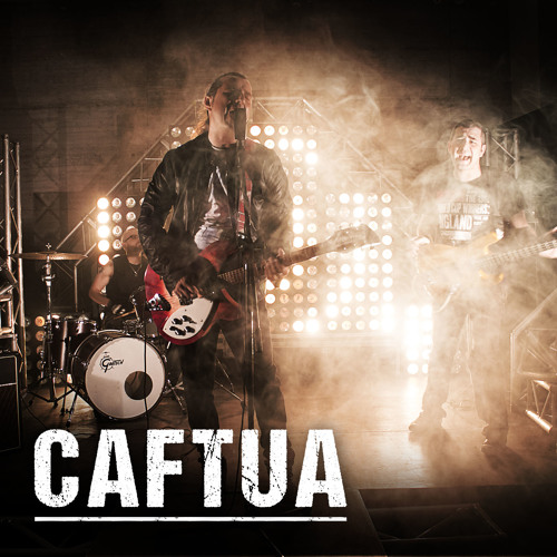 Caftua's avatar