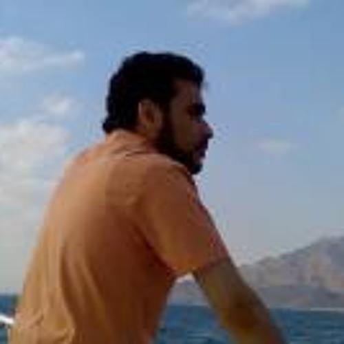 Rafik Shaaban's avatar