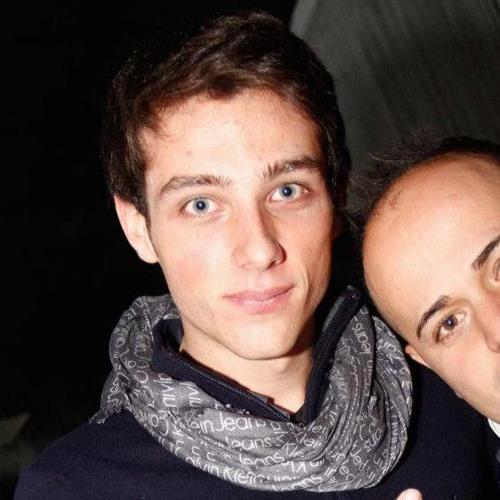 Emanuele Morganti's avatar