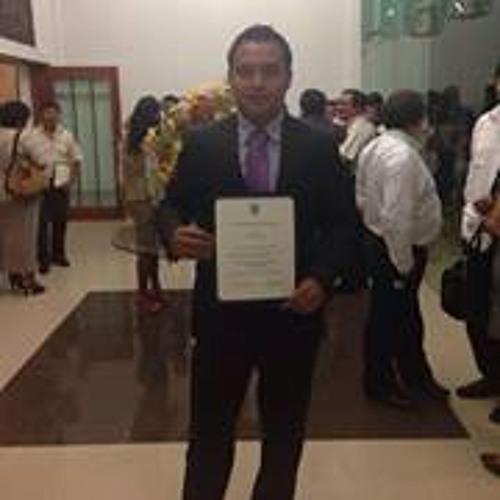 Gustavo Humberto Ortega's avatar