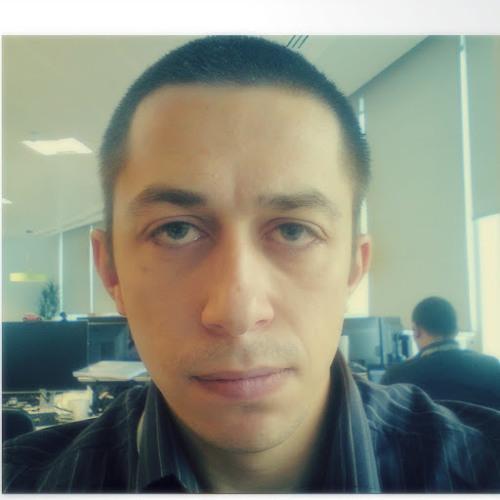 Derek Colley's avatar